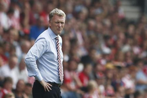Moyes happy with defender