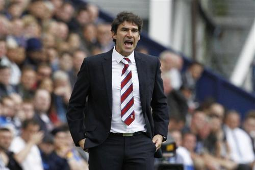 Boro growing in confidence
