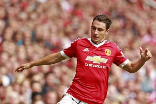 Darmian agent admits future uncertainty