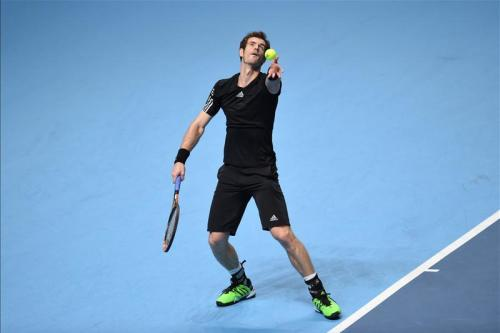 Murray confirms China outing