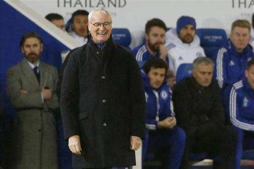 Ranieri rules out international interest
