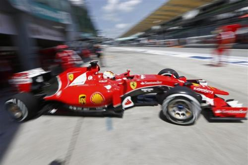 Vettel not too concerned by penalty