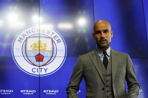 Guardiola open to City stay