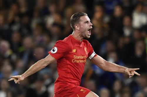 Henderson out to exercise Mourinho demons