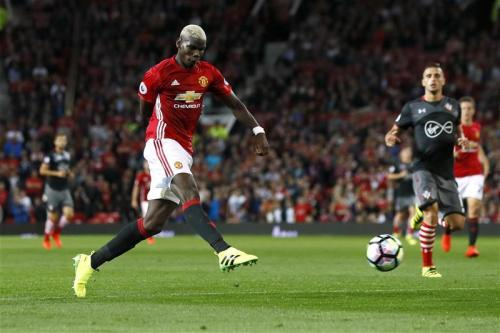 Pogba poised for Euro bonus