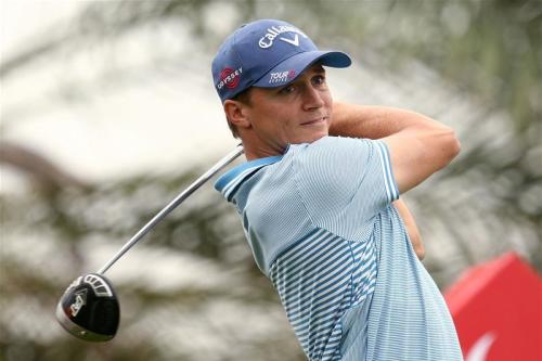 Noren claims British Masters title