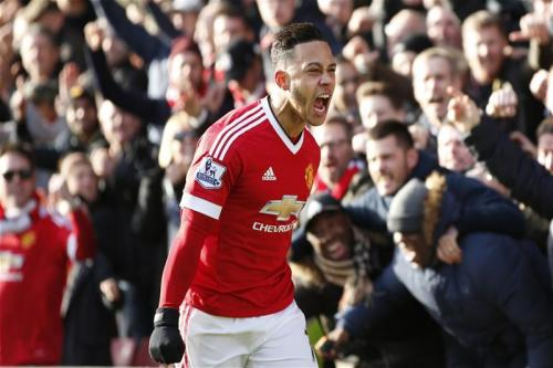 Depay hits out at lack of action