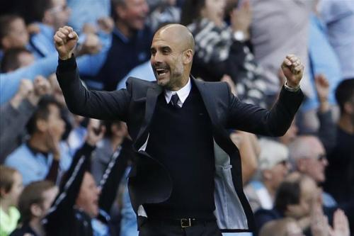 Pep cool despite Toffees draw