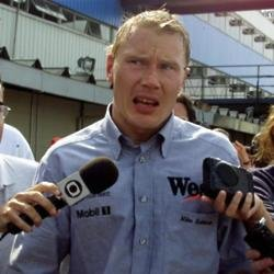 Hakkinen expects Mercedes response