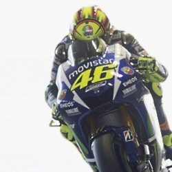 Rossi: I have work to do