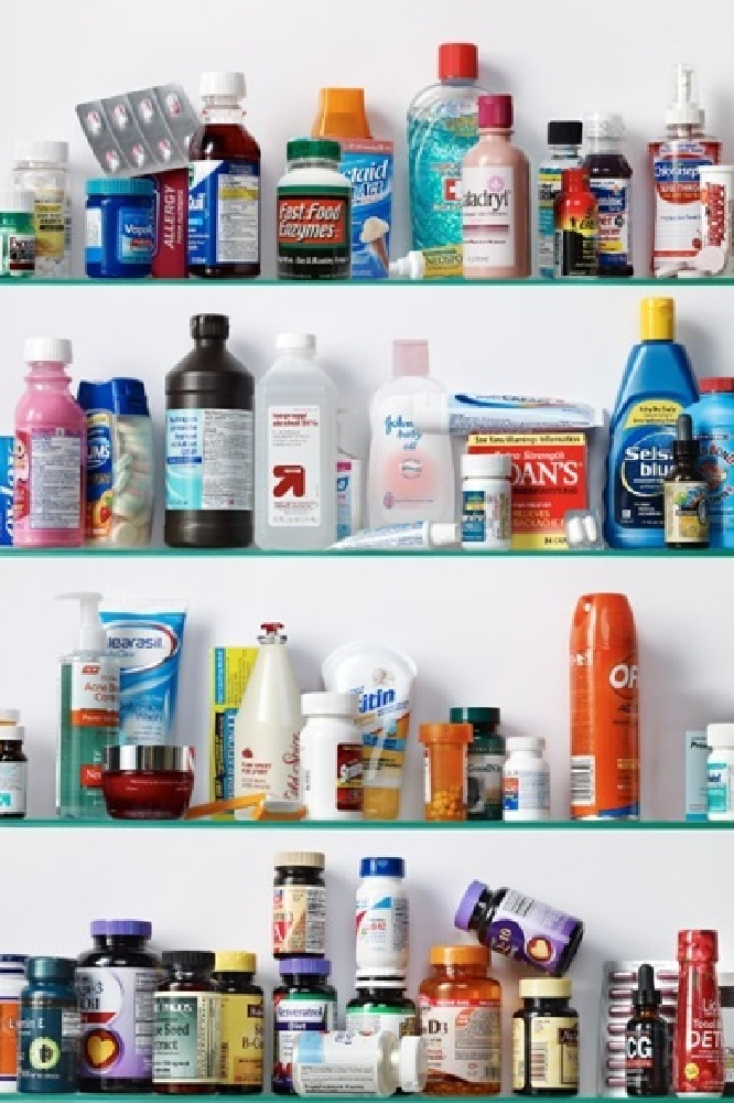 Refresh your medicine cabinet before the end of the year