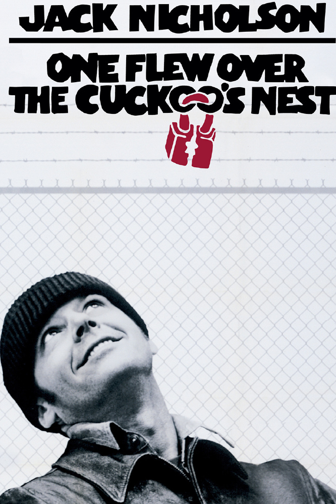 Gender roles in one flew over the cuckoo s nest