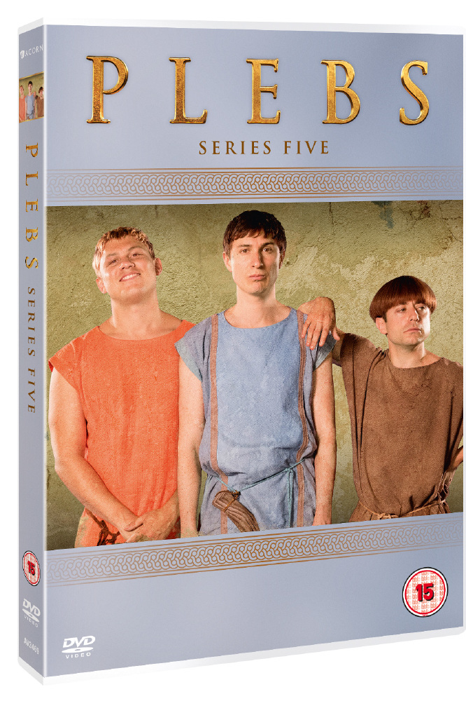 Plebs Series 5