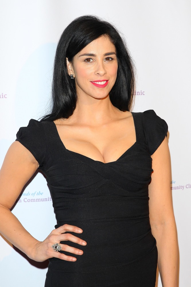Sarah Silverman Joins Michael Sheens Masters Of Sex