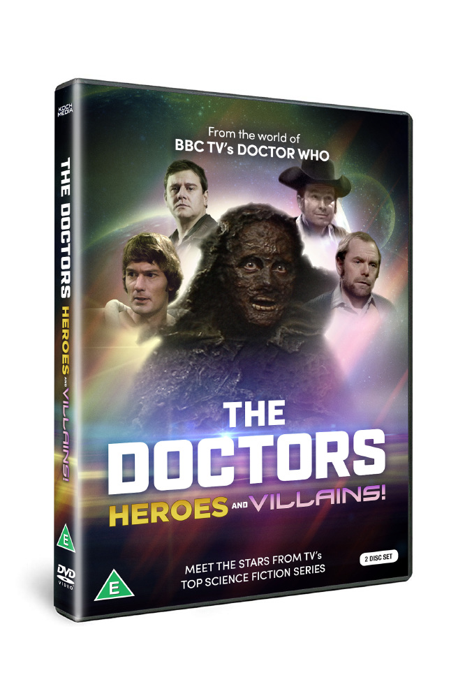The Doctors: Heroes and Villains!