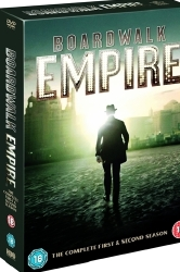 Boardwalk Empire The Complete First & Second Season