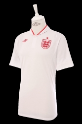 The new England football shirt