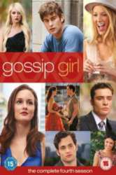 Gossip Girl Season 4 DVD