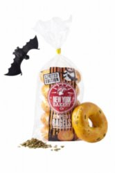 Win Halloween Goodies With New York Bakery Co