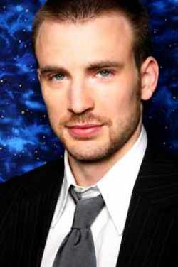 chris evans pic