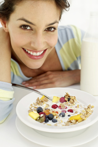 How healthy is your breakfast?