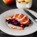 Winter Warmers: Duck with Spiced Apples and Red Cabbage