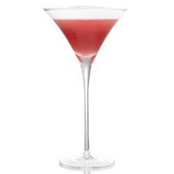Valentine's Cocktails: Belvedere Cupid's Bow