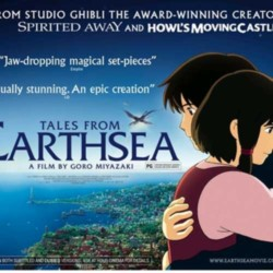 Tales From Earthsea Review