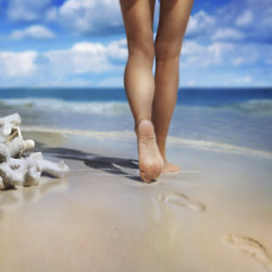 Why you need happy feet this holiday season