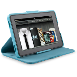 FitFolio for Kindle Fire
