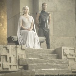Game of Thrones season 5 episode 2 review - Has Daenerys Targaryen lost her magic touch?