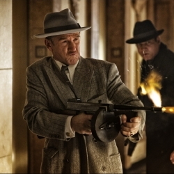 Sean Penn in Gangster Squad