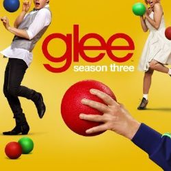 Season Three of Glee
