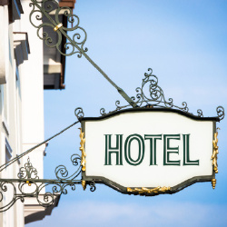Have you stayed at any of these hotels?