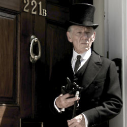 See Ian McKellen In New Mr Holmes Trailer