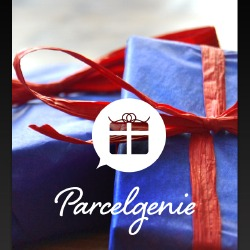 Parcelgenie: App of the Week