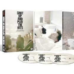 Shut Up And Play The Hits DVD