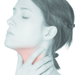 Don't suffer with a sore throat - keep it healthy with these tips