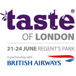Win Taste Of London