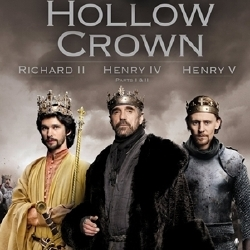 The Hollow Crown DVD