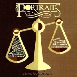 The Portraits - Counterbalance