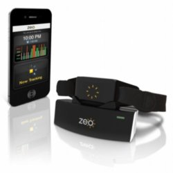 Zeo Sleep Manager