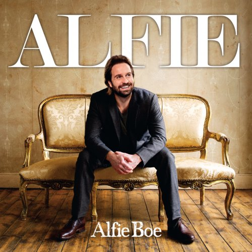 Win Alfie Boe Box Set